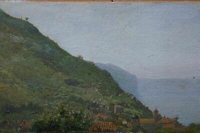 Vassily Dmitrievich Polenov, 'Italy', 1873