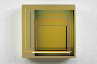 Patrick Wilson, 'Bamboo', 2008