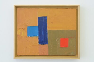 Etel Adnan, 'Untitled', 1995-2000