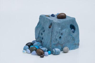 Erika Verzutti, 'Stone Washed', 2015