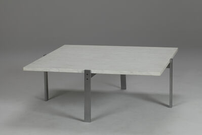 Poul Kjærholm, 'Coffee Table, Model no. PK-65', ca. 1980