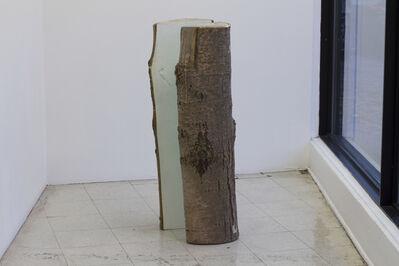 Jessica Houston, 'Split', 2014