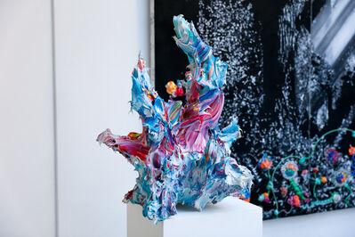 Yann Houri, 'Une seconde vie', 2017