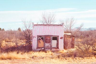 Scarlet Mann, 'BIG DREAMS, Texas', 2018