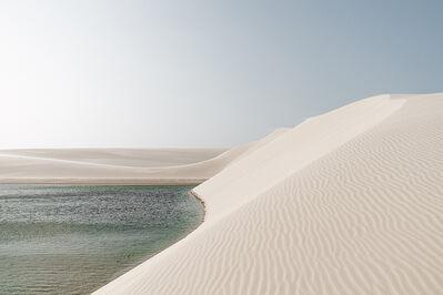 Jessica Cantlin, 'Sand Dreams', 2019