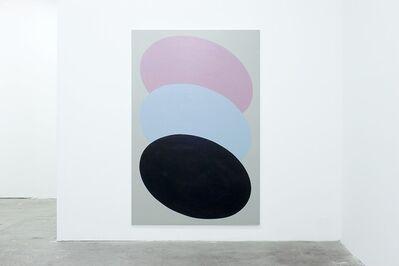 Mattia Pajè, 'This, that, and?', 2017