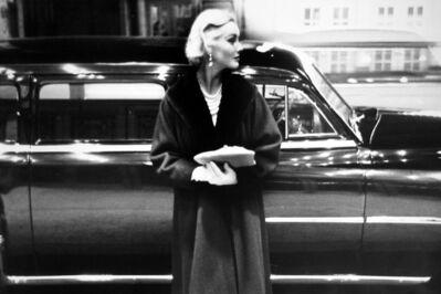 Sy Kattelson, 'Untitled', 1954