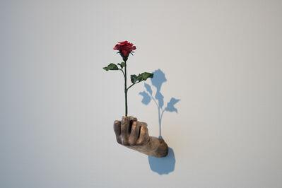 Samuel Rousseau, 'Tout mon amour', 2017