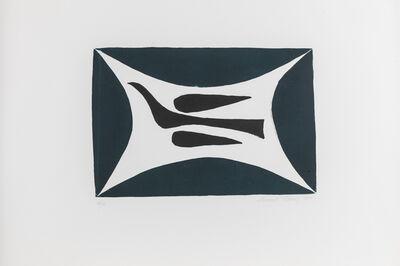 Breon O'Casey, 'Blackbird II', 1999