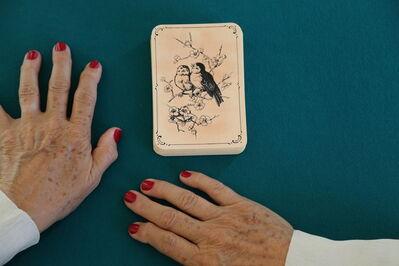 Nancy Atakan, 'Sacred Solitude', 2014