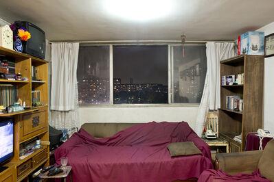 Adam Wiseman, 'Tlatelolco Desmentido', 2014