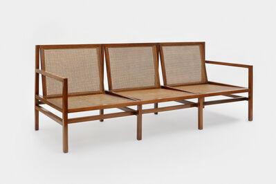 Joaquim Tenreiro, 'Three seat sofa', 1958