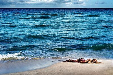 David Drebin, 'Mermaid In Paradise II', 2014