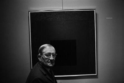Dennis Hopper, 'Josef Albers', 1964