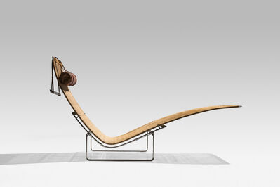 Poul Kjærholm, 'Lounge chair', ca. 1965