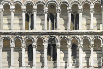 Jan De Vliegher, 'Duomo Pisa', 2008