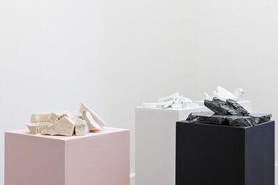 Maria Adele Del Vecchio, 'General Semantics (Il naufragio della speranza)', 2015