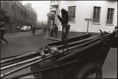 Anita Au, 'Shanghai, China', 19890/1982