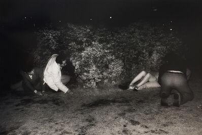 Kohei Yoshiyuki, 'The Park (Plate #033)', 1971