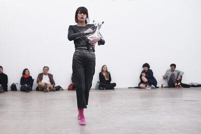 Verónica Meloni, 'Pausa ', 2019