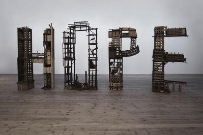 Tobias Bernstrup, 'Hope', 2012