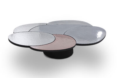 Emmanuel Babled, 'Etnastone Coffee Table', 2015
