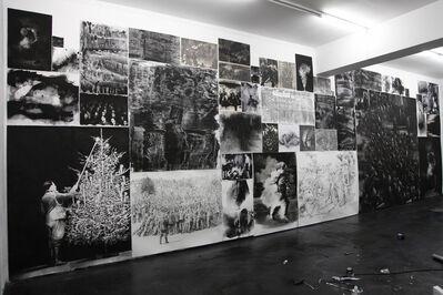 Mircea Suciu, 'Dust to Dust', 2014