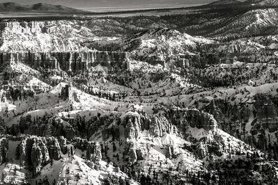Christopher John Brown, 'Bryce Canyon', 2015