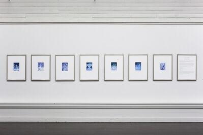 Luc Tuymans, 'The Spiritual Exercises portfolio of 7 lithographs', 2007