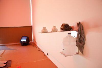 JJ PEET, 'PEACE Offerings', 2012
