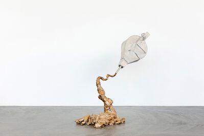 Ida Ekblad, 'Swollen by Breath (1)', 2019