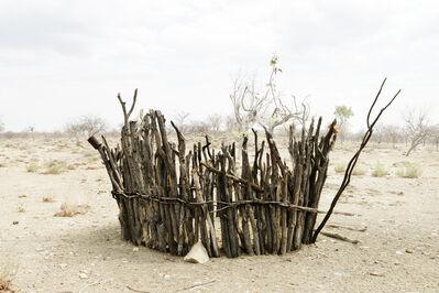 Jacques Pugin, 'Sacred Site # 303  Namibie', 2001-2014