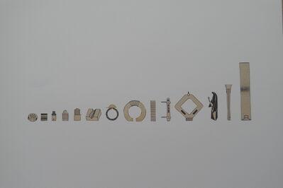 David Cevallos, 'Sin titulo (de la serie Radiorama)', 2015