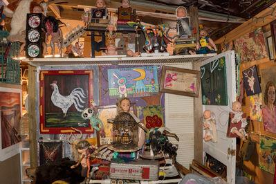 Mike Smith, 'Chuckey, TN', 2015
