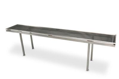 Guy Lefevre for Maison Jansen, 'A console table', circa 1965