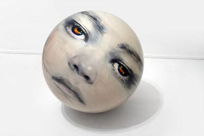 Martin C. Herbst, 'Sphere Lena 19', 2017-2018