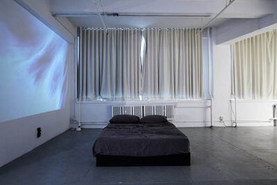Danilo Correale, 'No More Sleep No More', 2015