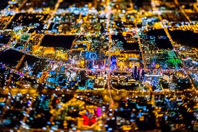 Vincent Laforet, 'Las Vegas II', 2015