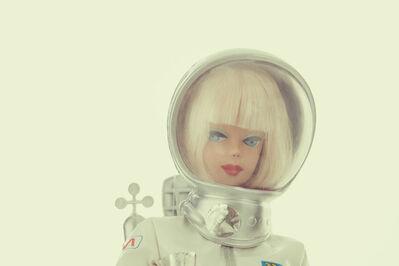 Amanda Pratt, 'Astro Girl 2'