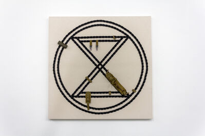 Sterling Crispin, 'Extinction', 2019