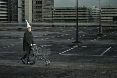 Erwin Olaf, '9.45 am', 2020