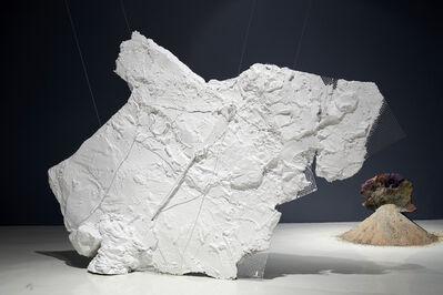 Gwladys Alonzo, 'SIMULACRE', 2016