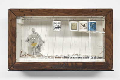 Joseph Cornell, 'Untitled (Soap box)', 1956-1958