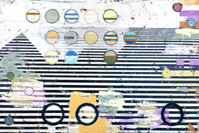 Jylian Gustlin, 'Fibonacci 409', 2019