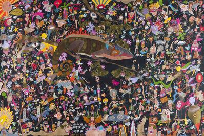Mehmet Sinan Kuran, 'Delicious', 2015