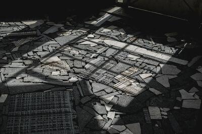 Perla KRAUZE, 'Tiles', 2020