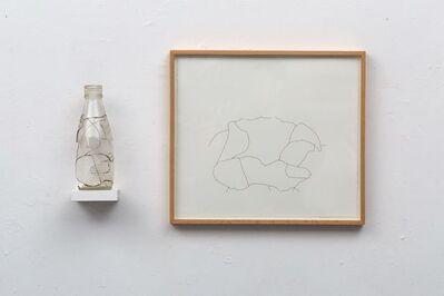 Amikam Toren, 'Simple Fractions III', 1975
