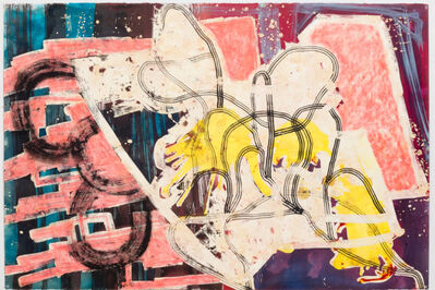Meg Lipke, 'no title', 2016