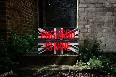 Mark Sloper, 'England'