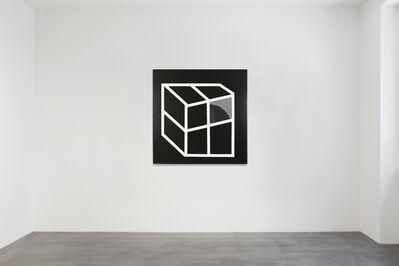 Emilio Scanavino, 'Nascosto 1', 1968